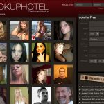 Hookuphotel.com User Name