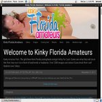Kinky Florida Amateurs Website Password