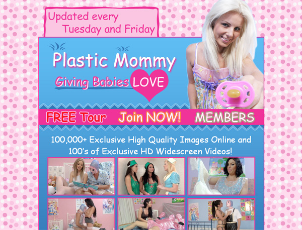 Plastic Mommy Password Forum