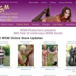 WSM Productions User Name