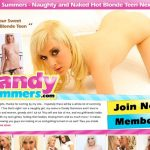 Candy Summers Free Login