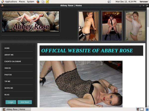 Abbey Rose Codes