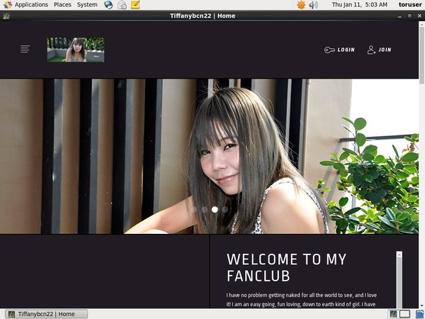 Tiffanybcn22 Premium Free Account